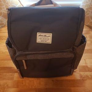 Eddie Bauer First Adventure Baby Bookbag